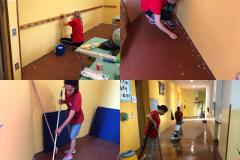 Lavori-in-corso-pulizia-aule-e-corridoi-in-una-scuola